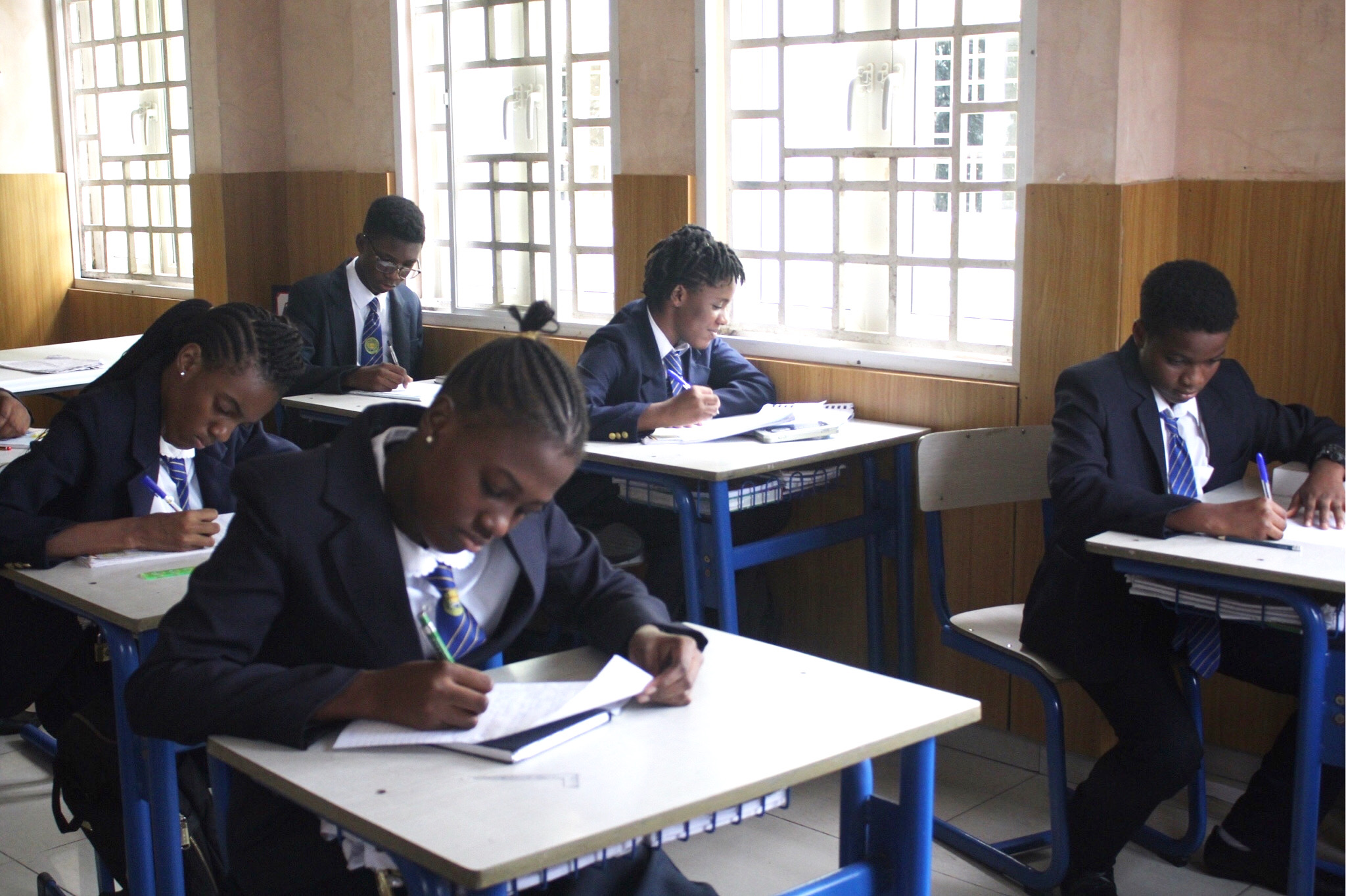 Best secondary school in Lagos for Teaching and Learning