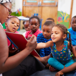 The Benefits to Cultivating a Culture of  Reading in Children